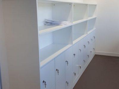 Mayer-Holzprodukte - Garderobe