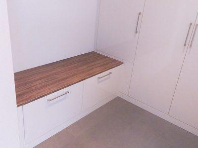 Mayer-Holzprodukte - Flurmöbel, Ankleide