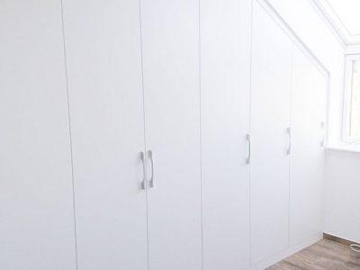Mayer-Holzprodukte - Dachschrägenschrank