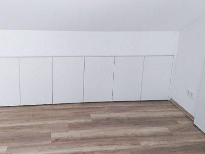 Mayer-Holzprodukte - Kniestock Schrank
