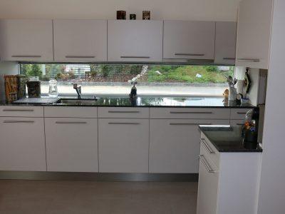 Mayer-Holzprodukte - Einbauküche