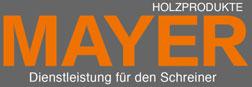 Holzprodukte Mayer